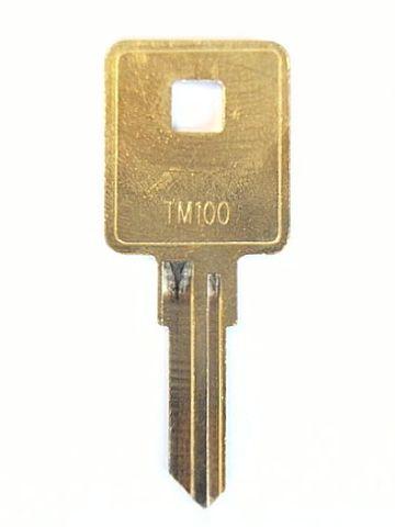 TriMark KS100 Motor Home Key