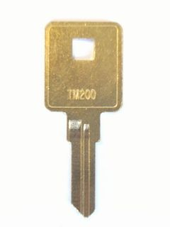 TriMark KS200 Motor Home Key