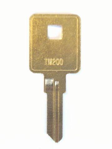 TriMark KS200 Motor Home Key