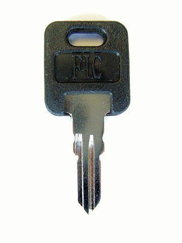 FIC Key