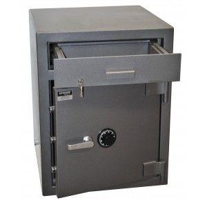 Safeguard MAX TK120 Deposit Safe