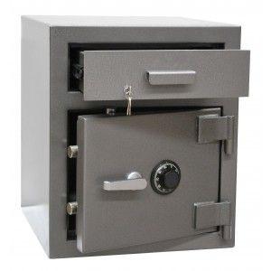 Safeguard MAX TK50 Deposit Safe