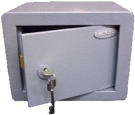 Secuguard HS1K Steel Plate Safe