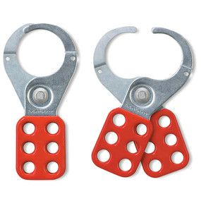 Master 421 Safety Lockout Hasp 38mm