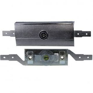Lock Focus V1 Roller Door Lock