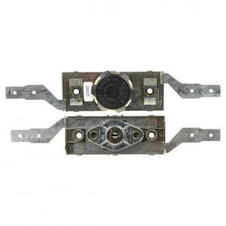 Lock Focus V9 Roller Door Lock