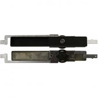 Lock Focus V5 Roller Door Lock
