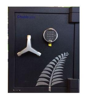 Chubb Kiwi Fire & Burglary Safe