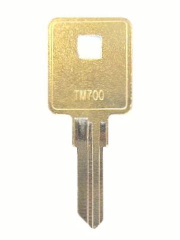 TriMark KS700 Motor Home Key
