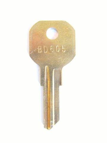 TriMark KS900 Motor Home Key