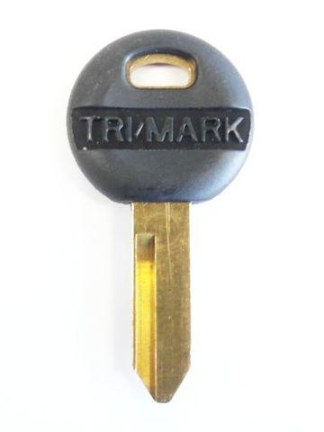 TriMark Motorhome Keys