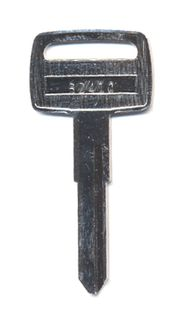 Komatsu 1519 Key