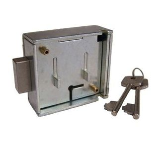 Ross 600 Safe Lock