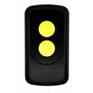 Dominator 2 Button Aftermarket Remote 433Mhz