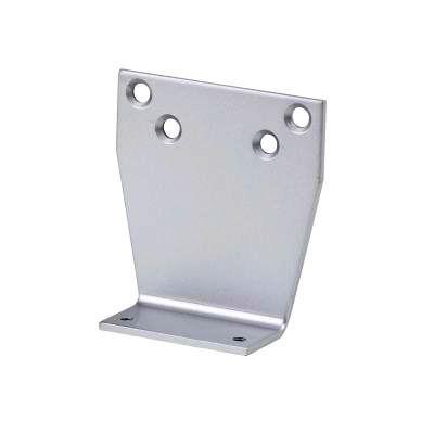 Iseo Door Closer Parallel Arm Bracket - Silver