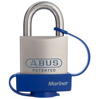 Abus 83/45 Submariner Padlock with Boot