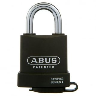 Abus 83WP/53 Weather Protected Padlock KD