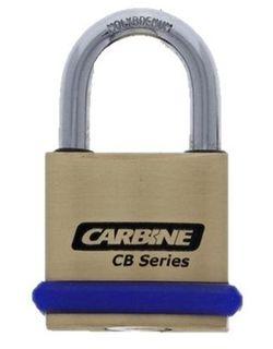 Carbine CB30 Brass Padlock - KD