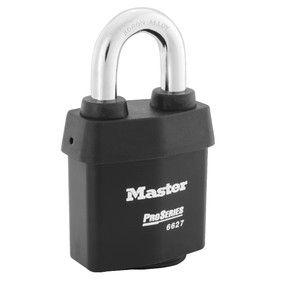 Master 6627 Pro Series Weather Tough Padlock