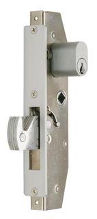 Legge 951-1  Mortice Lock 23mm B/Set