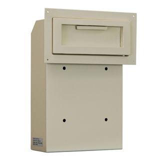 Drop Box WSS-159 Door Mounted