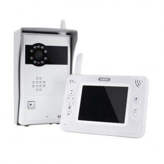 Abus TVAC80020 Wireless Intercom Kit