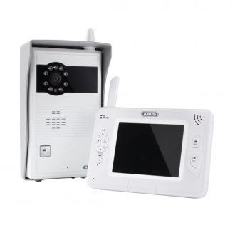 Abus TVAC80020 Wireless Intercom Kit