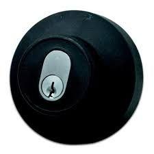 Garage Door Manual Override Unit - Oval Cyl