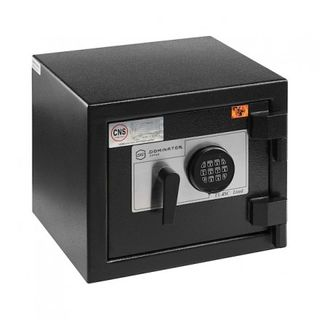 Dominator DS-0D Digital Safe - CONS