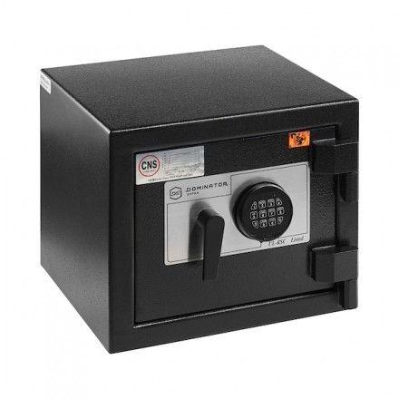 Dominator DS-0D Digital Safe - CONS