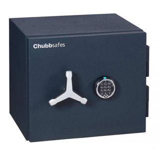 Chubb Model 40 DuoGuard Safe