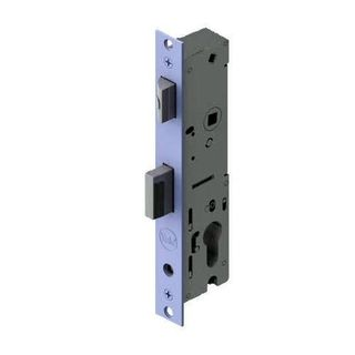 Optimum 30mm 2Pt Lock Body Long Throw