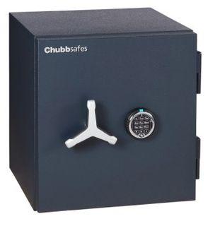 Chubb Model 60 DuoGuard Safe