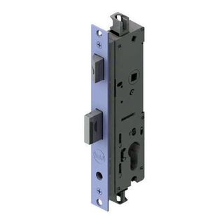 Optimum 40mm 4Pt Lock Body Long Throw