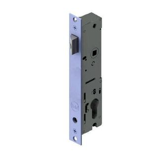 Optimum 30mm 1Pt Lock Body