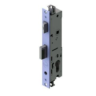 Optimum 30mm 4Pt Lock Body Long Throw