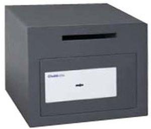 Chubb Sigma TI-27KD Deposit Container Safe