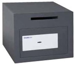 Chubb Sigma TI-27KD Deposit Container Safe