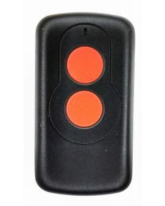 Dominator 2 Button Aftermarket Remote 315Mhz