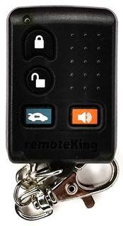 Remocon RCR-10  Garage Cloning Remote