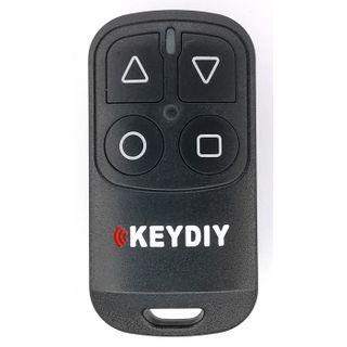 KEYDIY B32 4 Button Garage Cloning Remote