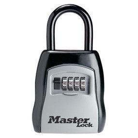 Master 5400 Shackle Key Safe
