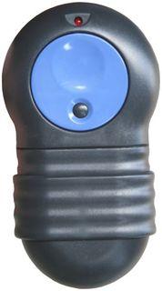 Merlin Big Blue 2 Button Remote (Original)