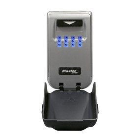 Master 5425 Wall Key Safe - Light Up