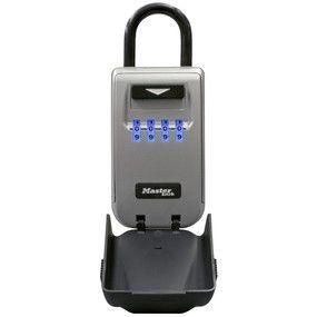 Master 5424 Portable Key Safe - Light Up
