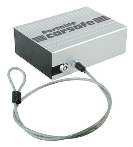 Portable Car Safe