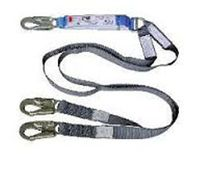 Sala EZ Stop Twin Tail 1.2mt Lanyard
