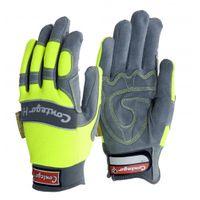 Contego Glove Large Hi Vis