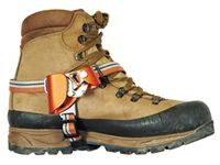 Quick Step Boot Ascender (right)