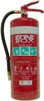 Fire Extinguisher Powder 9kg ABE